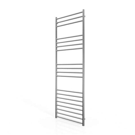 CLEARANCE Cassellie Luxe Designer Heated Towel Rail - 1600mm x 600mm - Chrome