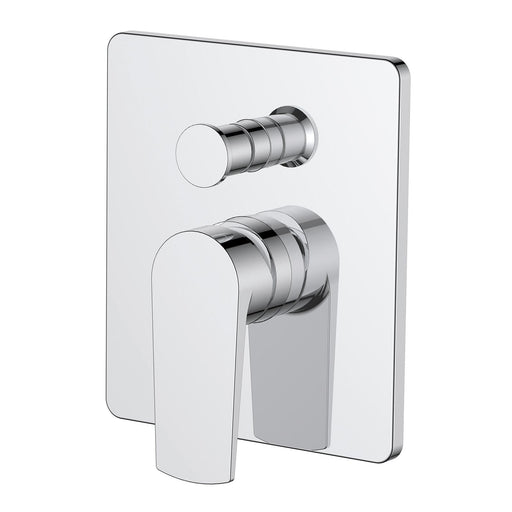 CLEARANCE Phoenix Esta Single Lever Manual Shower Valve and Built In Diverter Chrome