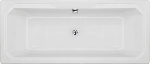 Bayswater Bathurst 1800mm x 800mm Double Ended Bath