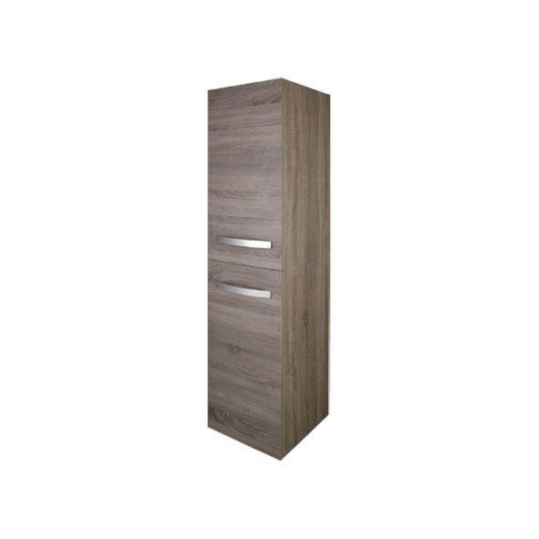 RAK Oakwood Tall Storage Unit 1570x450mm