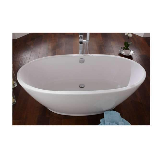Varese Freestanding Bath 1700 x 800mm