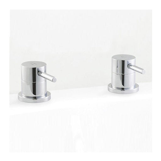 CLEARANCE Ultra Quest Bath Filler Side Valves