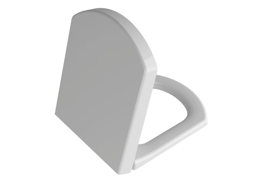 Vitra SERENADA Toilet Seat and Cover, White