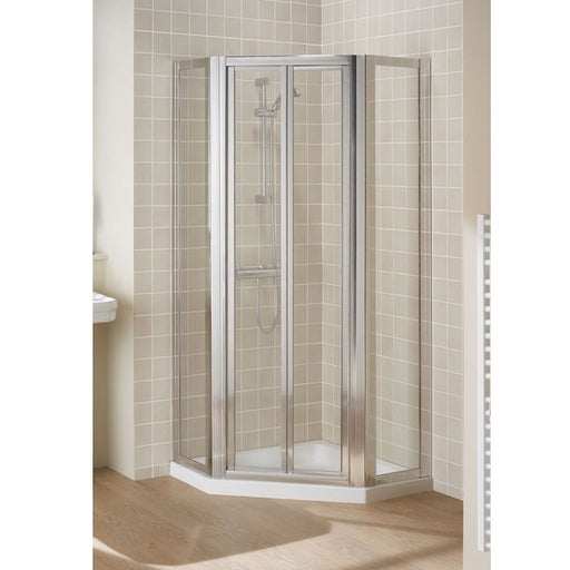 Lakes Classic Pentagon Shower Side Panels