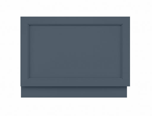 Bayswater Stiffkey Blue 800mm Bath End Panel