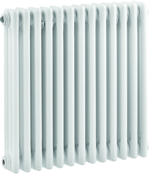 Bayswater Traditional Nelson Triple Radiator 600 x 606mm