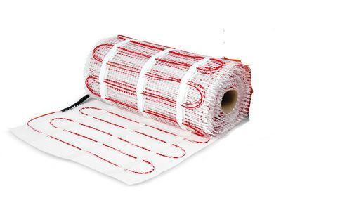 Abacus Essentials Essentials Underfloor Heating Mat - 150W/sqm - 1.0sqm ATUH-MA15-0010