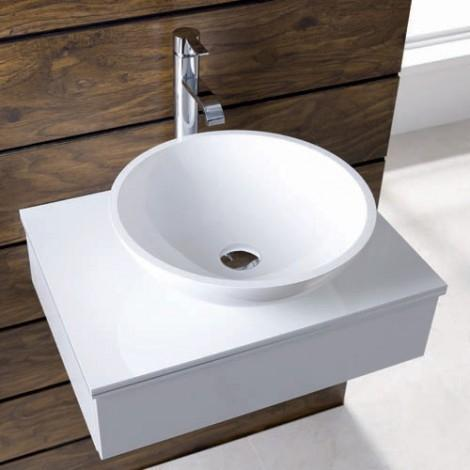 SALE Rondo Sit On Basin 412mm