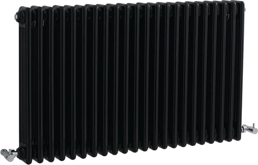 Bayswater Traditional Nelson Double Radiator 1011 x 600mm