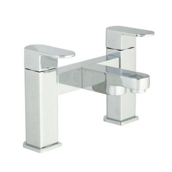 Cassellie Gento Bath Filler Tap - Chrome