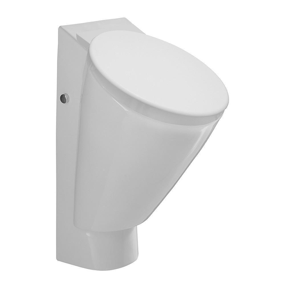 RAK Shino Wall Hung Urinal 325mm Wide - White