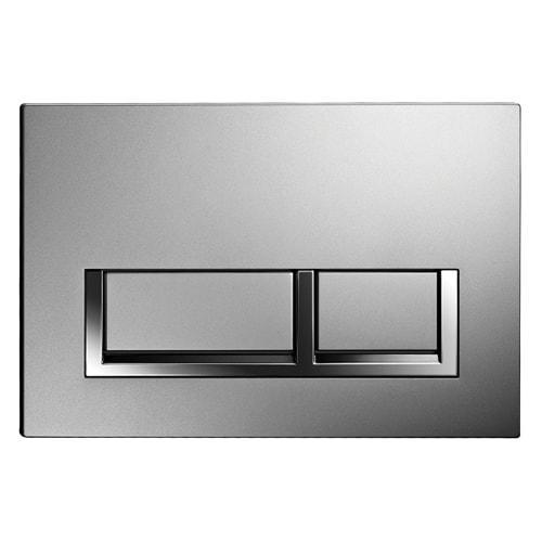 RAK Rectangular Push Plate for RAK Concealed Cisterns