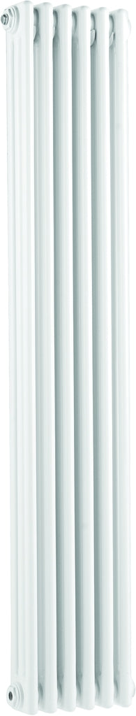 Bayswater Traditional Nelson Triple Radiator 1500 x 291mm