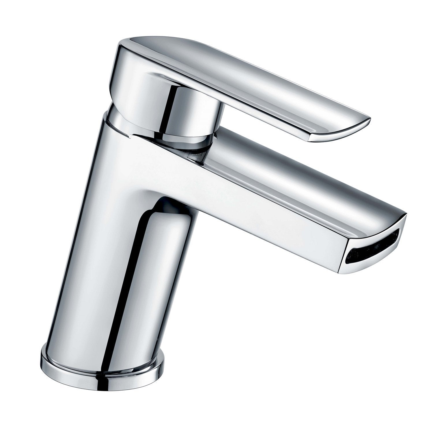 RAK Illusion Mono Basin Mixer Tap Cool Start - Chrome