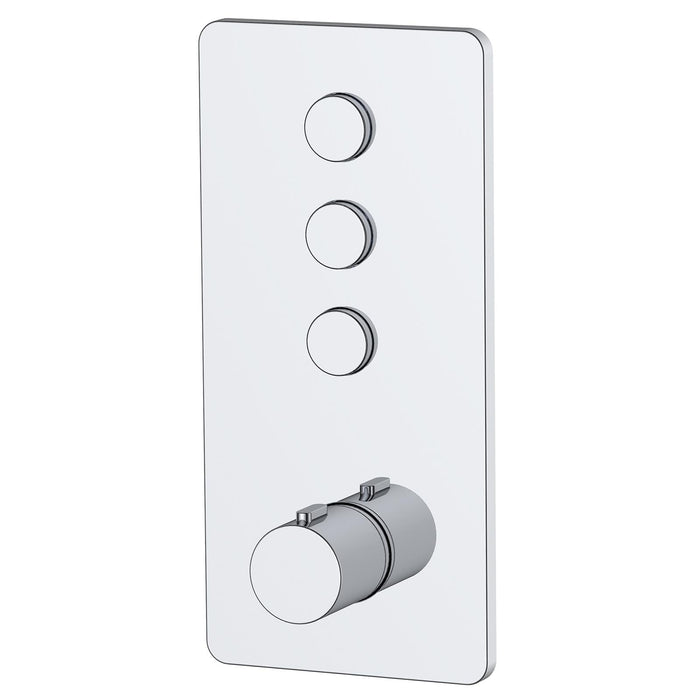 Phoenix Touch Taio Triple Function Thermostatic Shower Control Valve