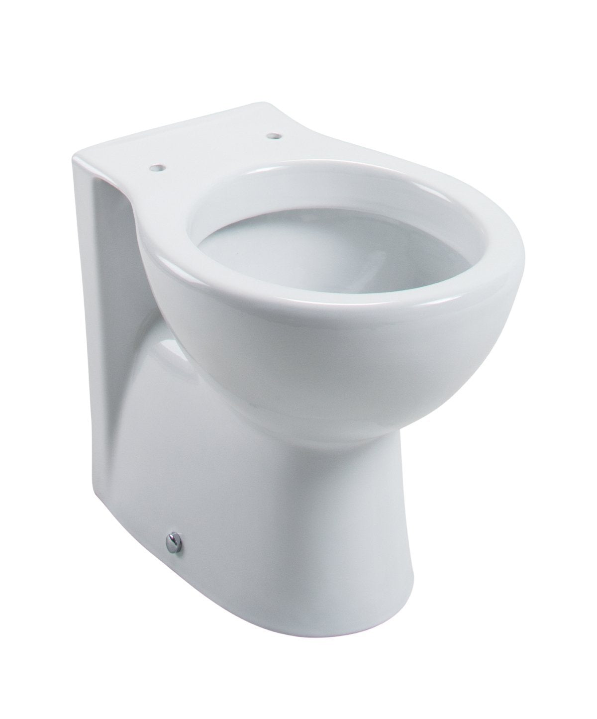 Cassellie Churwell Back to Wall Toilet - Excluding Seat