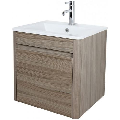 Abacus D-Style Vanity Unit 500 x 450mm Nilo