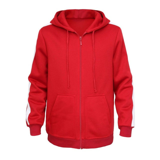 5c3d1d4ddef3 New Movie COCO Miguel Costume Red Hooded Coat Sweater Sweatshirts ...