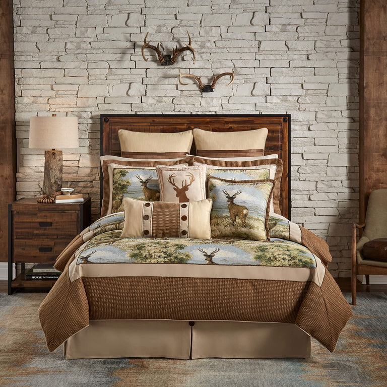 Cold Springs Bedding Collection