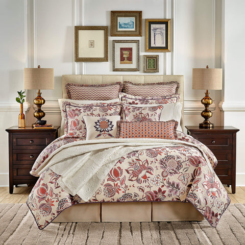 Lauryn Bedding Collection