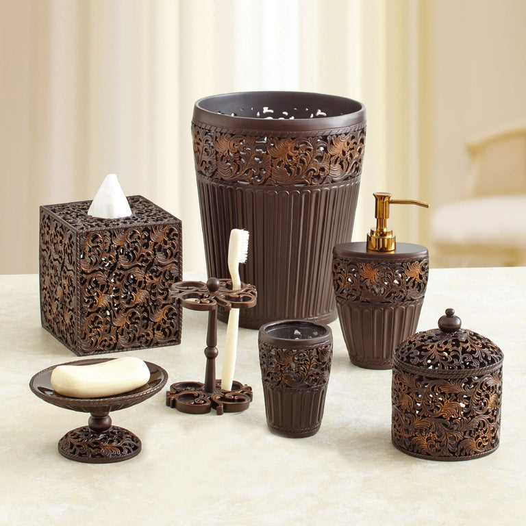 Marrakesh Bath Collection