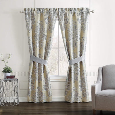 Seren Curtain Panels