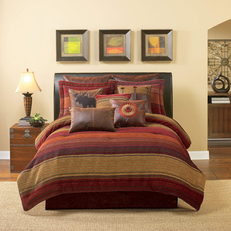 Plateau Bedding Collection
