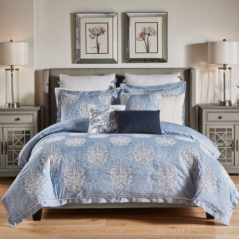 Zoelle Bedding Collection
