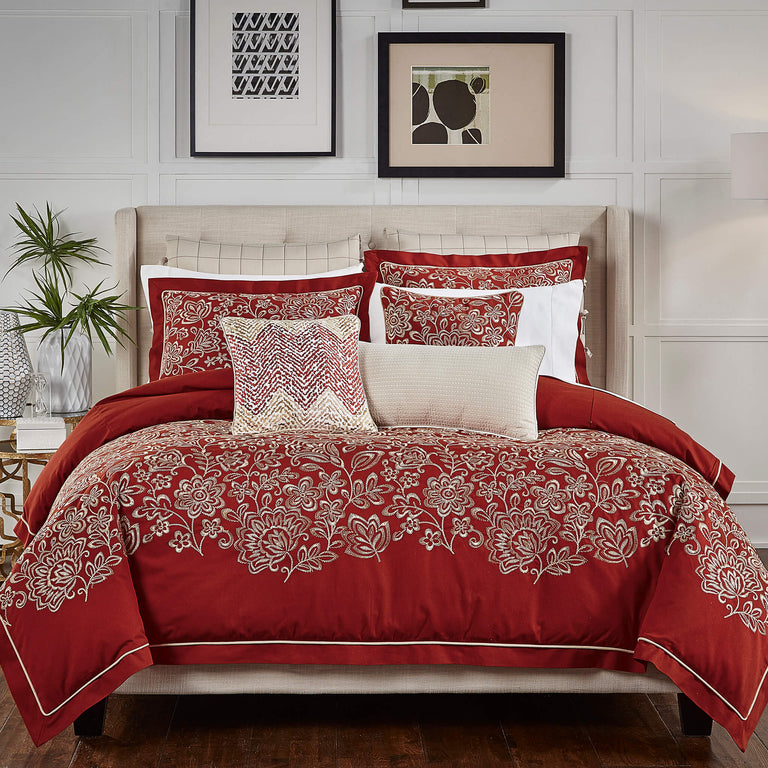 Adriel Bedding Collection
