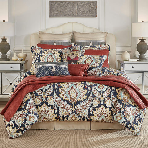 Finnegan Bedding Collection