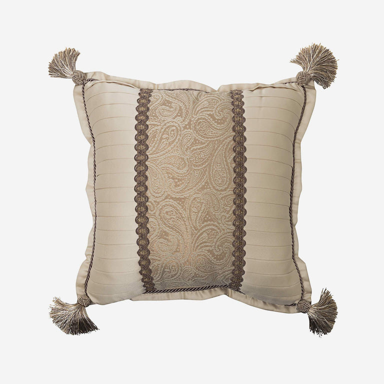 Alexander Fashion Pillow