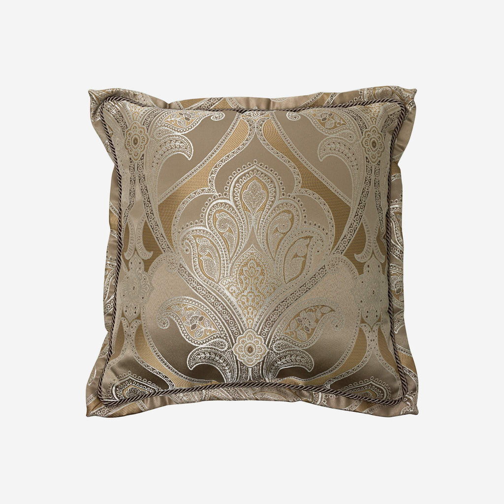 Alexander Square Pillow