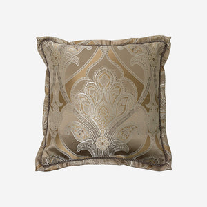 "Alexander 18"" x 18"" Reversible Square Pillow"