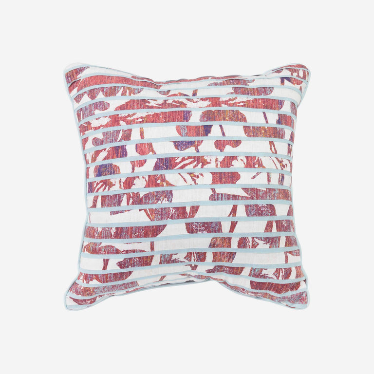 Angelina Square Pillow