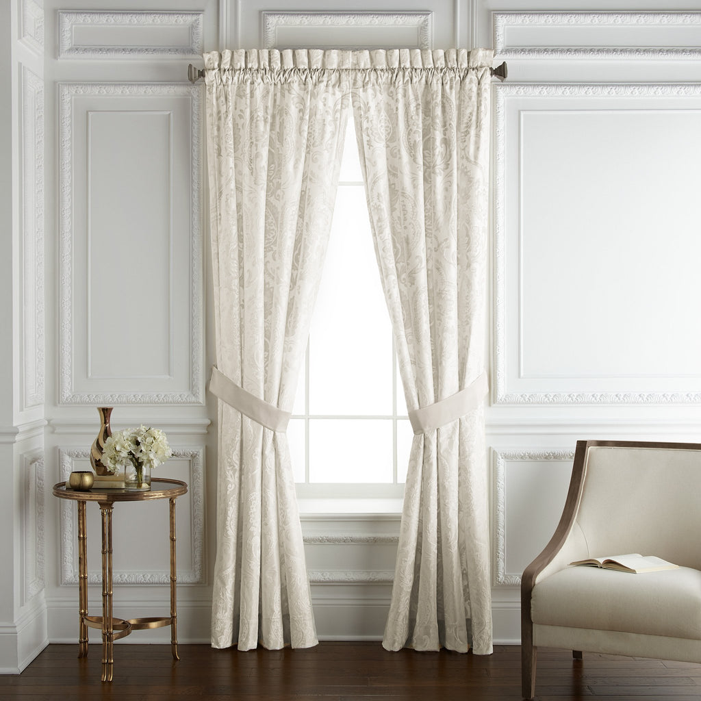 Astrid Curtain Panel Pair