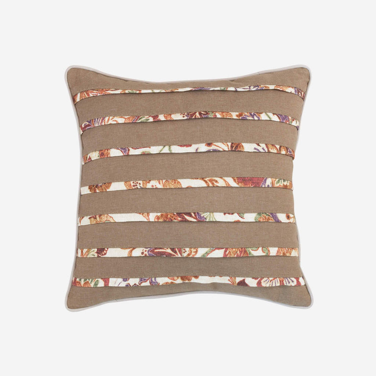 Delilah Fashion Pillow