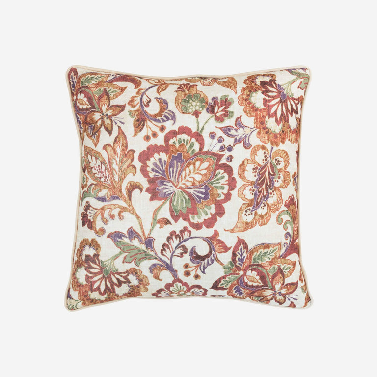 Delilah Square Pillow