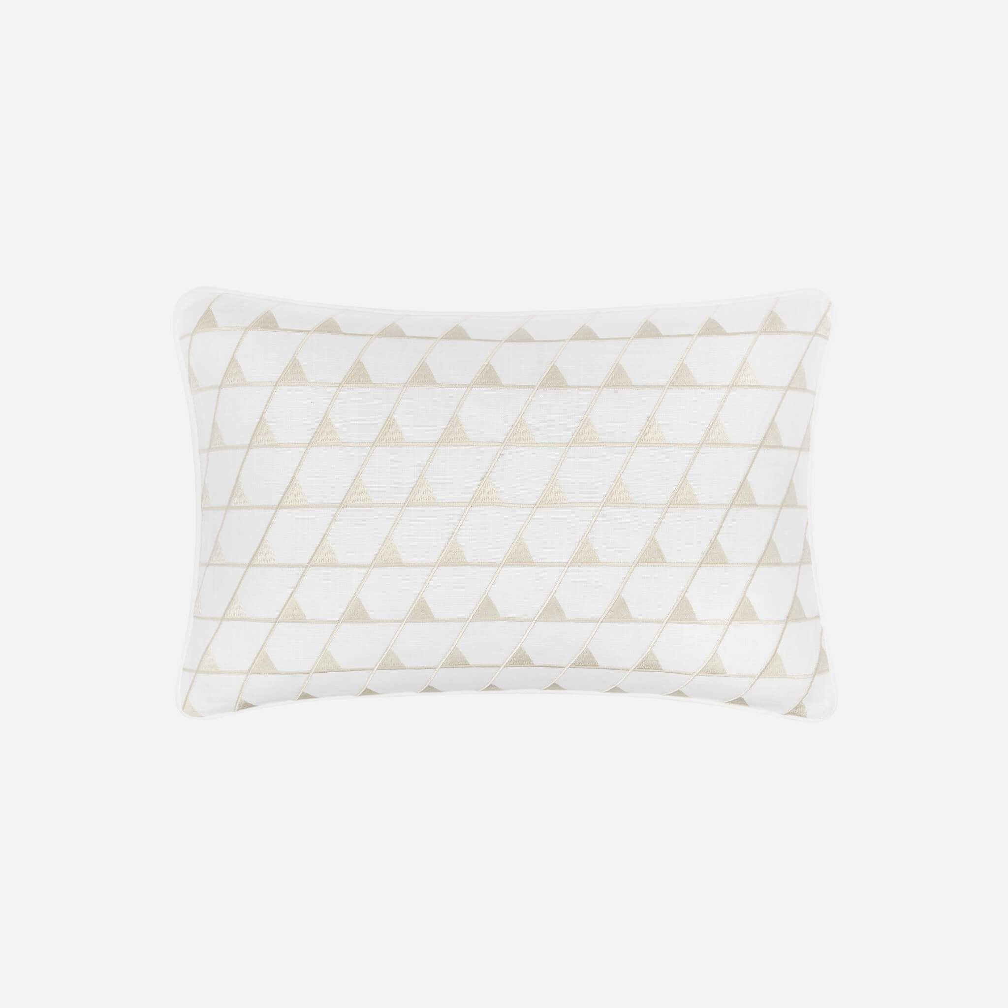 Grace Boudoir Pillow