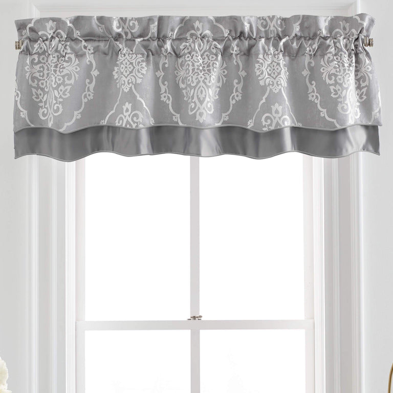 Isla Scalloped Valance
