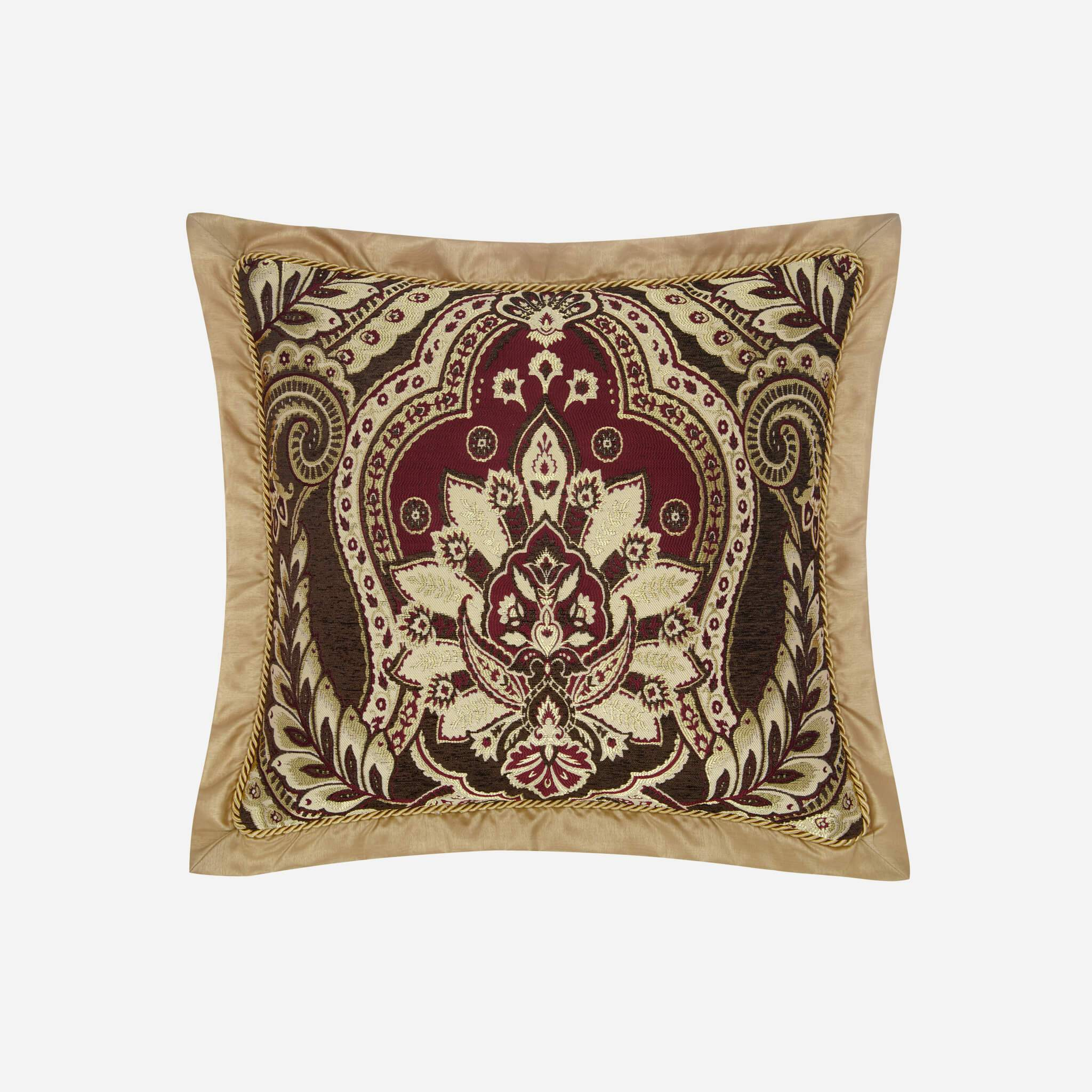 Julius Square Pillow