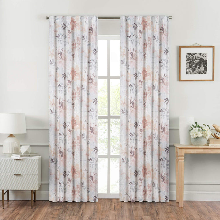 Liana Curtain Panel Pair