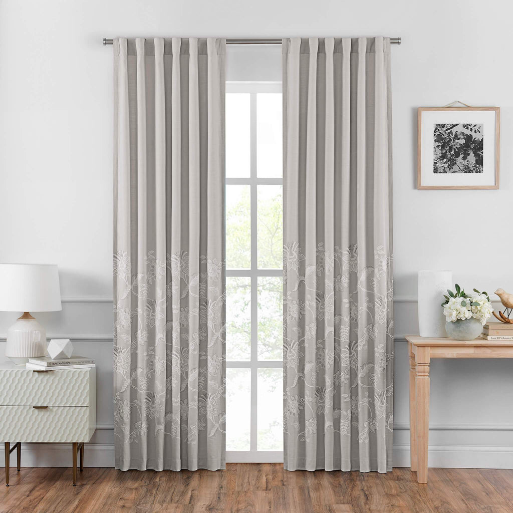 Penelope Curtain Panel Pair