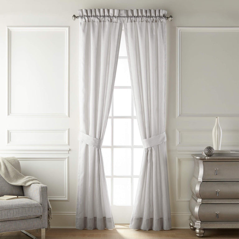 Seraphina Curtain Panel Pair