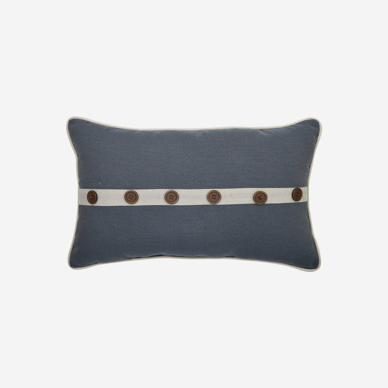 Silas Boudoir Pillow