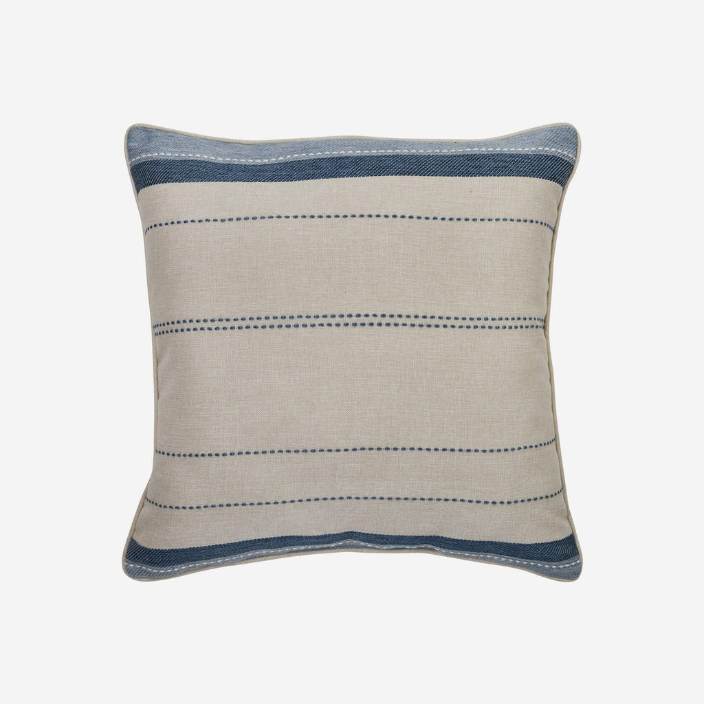 Silas Square Pillow