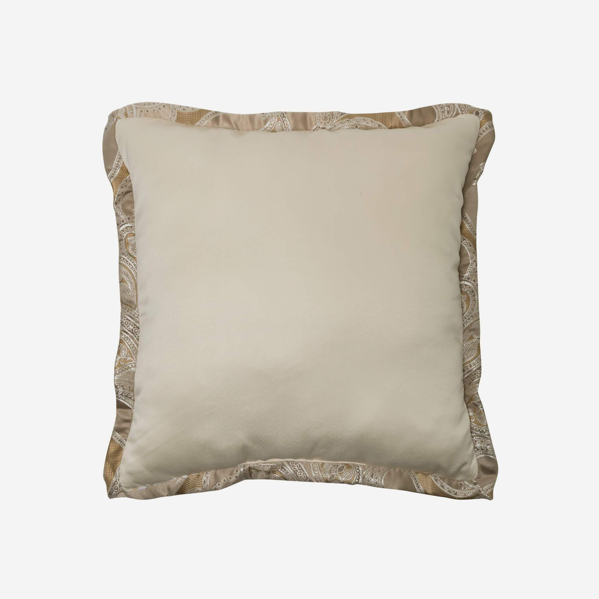 "Alexander 16"" x 16"" Reversible Fashion Pillow"