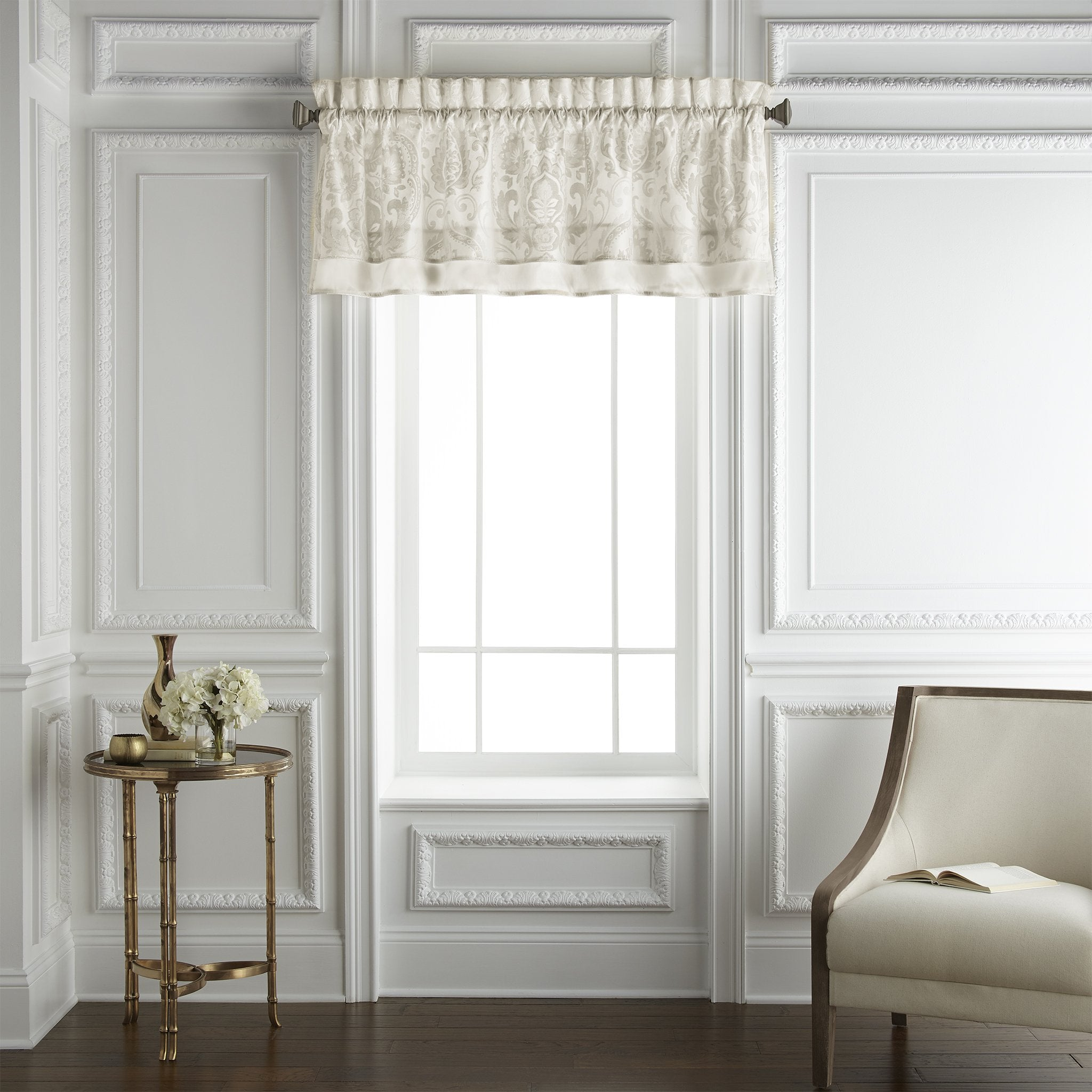 Curtains And Window Treatments Croscill