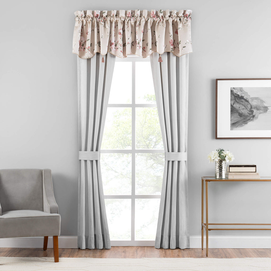 Blyth Curtain Panel Pair