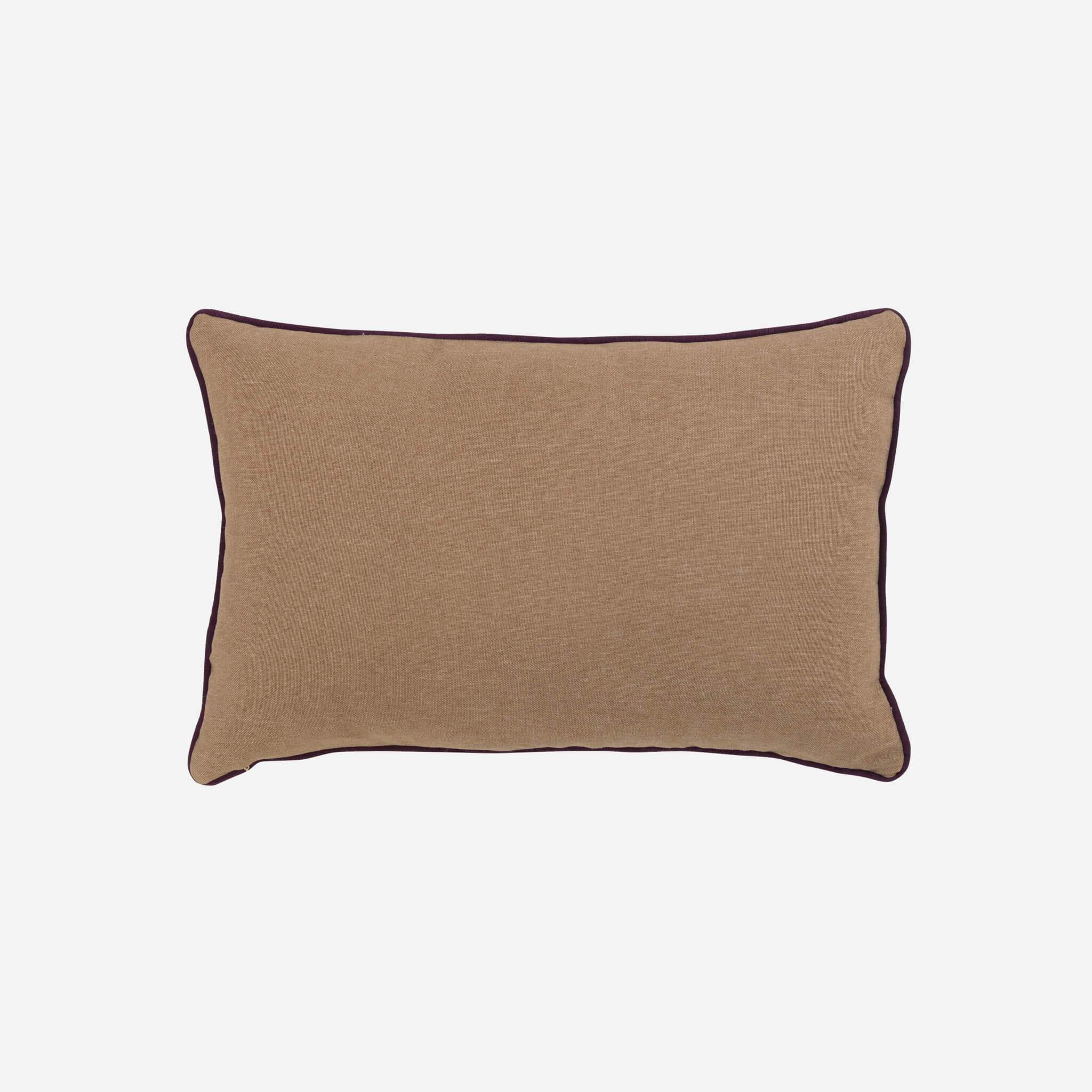 Delilah Boudoir Pillow