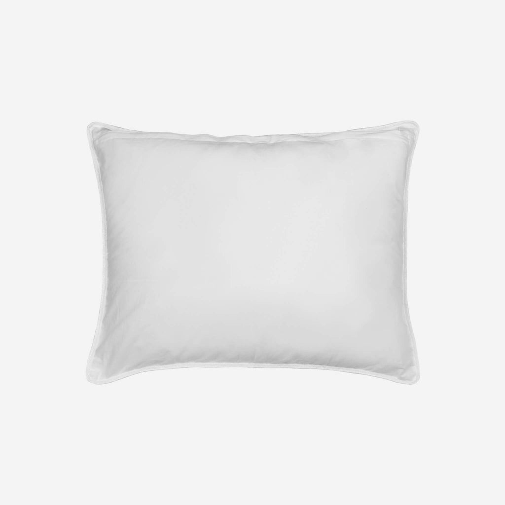 Marlena White Pillow Sham